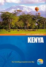 Kenya (Traveller Guides)