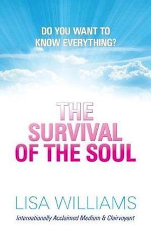 The Survival of the Soul af Lisa Williams