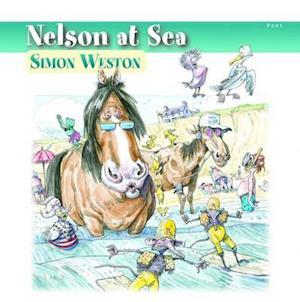 Nelson at Sea af David Fitzgerald, Jac Jones, Simon Weston