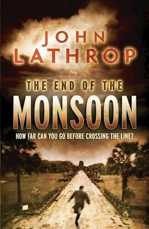 End of the Monsoon af John Lathrop