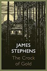 The Crock of Gold af James Stephens