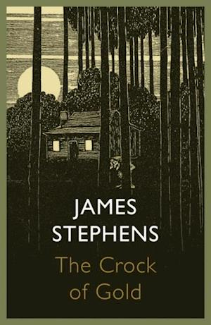 Crock of Gold af James Stephens