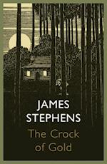 Crock of Gold af James Stephens