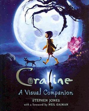 Coraline af Neil Gaiman, Stephen Jones