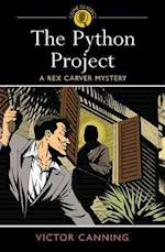 The Python Project af Victor Canning