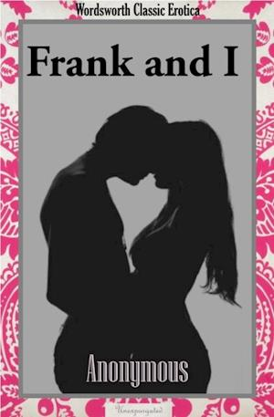 Frank & I af Anonymous Author