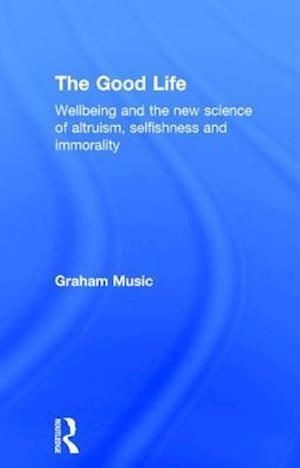 The Good Life af Graham Music