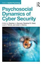 Psychosocial Dynamics of Cyber Security (Applied Psychology)