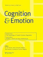 The Psychology of Implicit Emotion Regulation af Sander Leon Koole, Klaus Rothermund