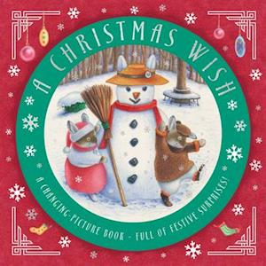 A Christmas Wish af Elizabeth Hamilton
