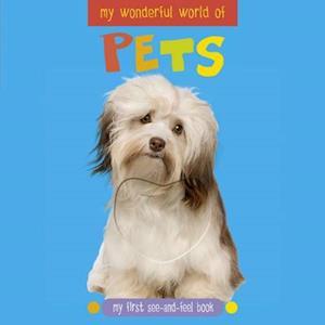 My Wonderful World of Pets af Katie Cotton