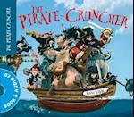 The Pirate Cruncher af Jonny Duddle