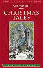 Christmas Tales af Caitlin Matthews, John Matthews