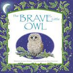 The Brave Little Owl af Gill Davies