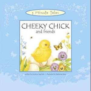 Cheeky Chick and Friends af Caroline Repchuk