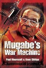 Mugabe's War Machine af Paul Moorcraft