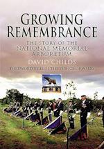 Growing Remembrance af David Childs