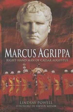 Marcus Agrippa af Lindsay Powell