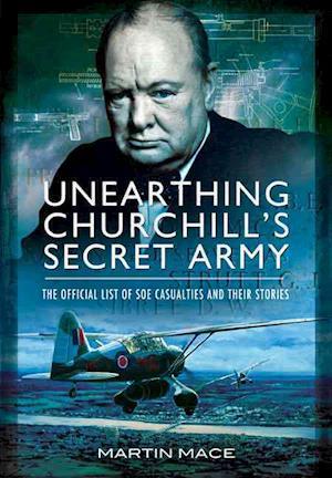 Unearthing Churchill's Secret Army af John Grehan, Martin Mace