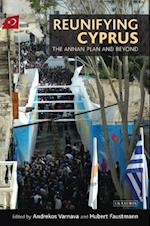 Reunifying Cyprus af Andrekos Varnava, Hubert Faustmann