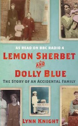 Lemon Sherbet and Dolly Blue af Lynn Knight