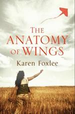 Anatomy of Wings af Karen Foxlee