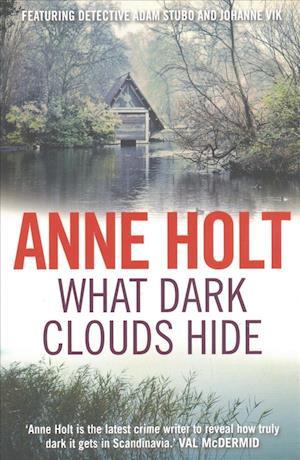 Bog, paperback What Dark Clouds Hide af Anne Holt