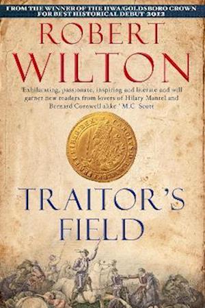 Traitor's Field af Robert Wilton