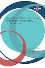 New Directions in Logic and the Philosophy of Science