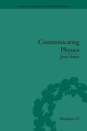 Communicating Physics af Josep Simon