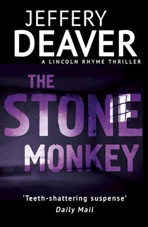 Stone Monkey af Jeffery Deaver