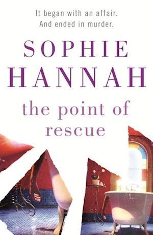Point of Rescue af Sophie Hannah