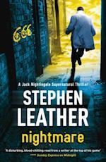 Nightmare af Stephen Leather