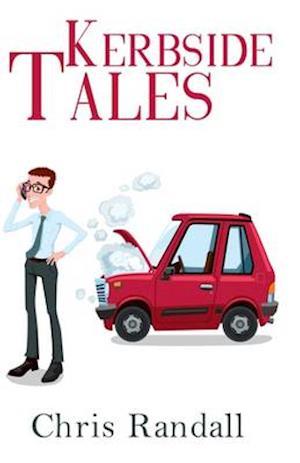 Kerbside Tales af Chris Randall