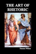 The Art of Rhetoric af Thomas Wilson