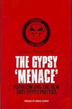 The Gypsy Menace af Michael Stewart