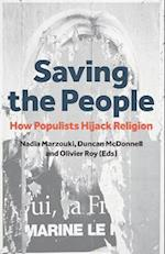 Saving the People