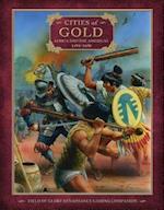 Cities of Gold af Richard Young, John Munro, Nik Gaukroger