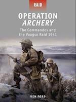 Operation Archery (Raid)