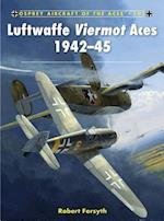 Luftwaffe Viermot Aces, 1942-45 af Robert Forsyth, Jim Laurier