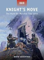 Knight's Move af Johnny Shumate, David Greentree