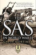 The SAS in World War II (General Military)