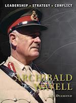 Archibald Wavell af Jon Diamond