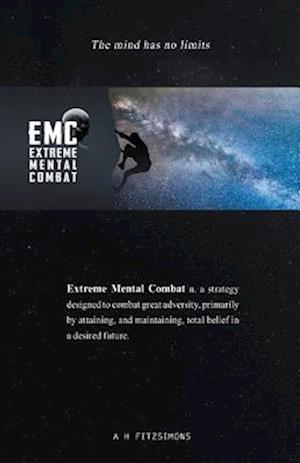 Extreme Mental Combat af A. H. Fitzsimons