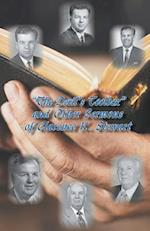 The Devil's Toolbox and Other Sermons of Clarence K. Stewart