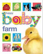 Happy Baby: Farm (Happy Baby)