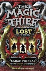 Lost (Magic Thief, nr. 2)