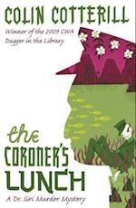 The Coroner's Lunch af Colin Cotterill