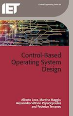Control-Based Operating System Design (Control Engineering)