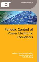 Periodic Control of Power Electronic Converters